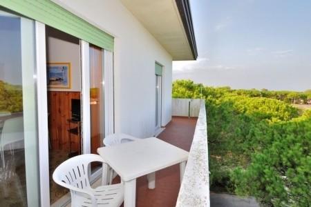 Residence Cividale - Bibione Spiaggia - Last Minute a dovolená
