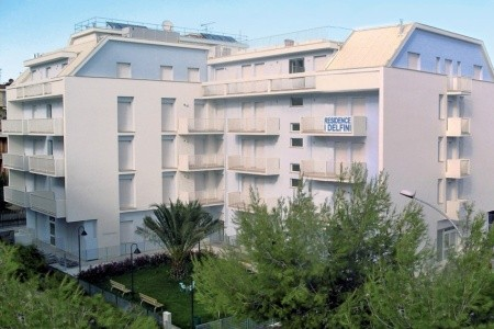 Residence I Delfini - Cupra Marittima