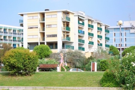 Residence Laguna Piccola - Bibione Spiaggia