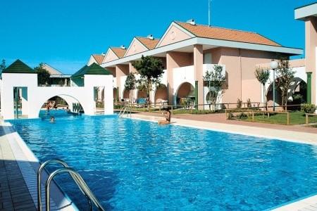 Villaggio Ai Ginepri - Bibione Spiaggia - dovolená