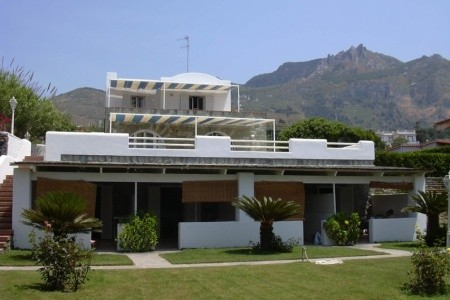 Residence La Palummera - Forio, Itálie, Ischia