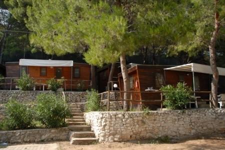 Villaggio Camping Capo Vieste - Vieste