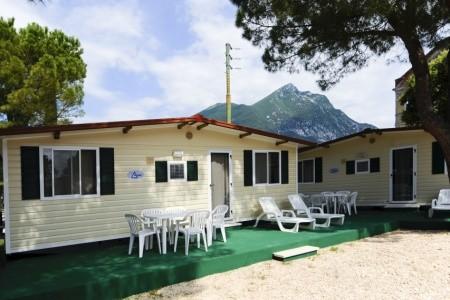 Camping Toscolano - Toscolano-Maderno - kempy