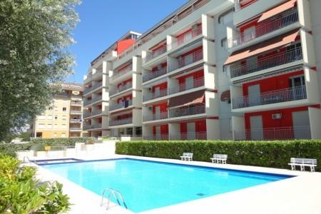 Residence Acapulco - Caorle Porto Santa Margherita - Veneto (Benátská riviéra)  - Itálie