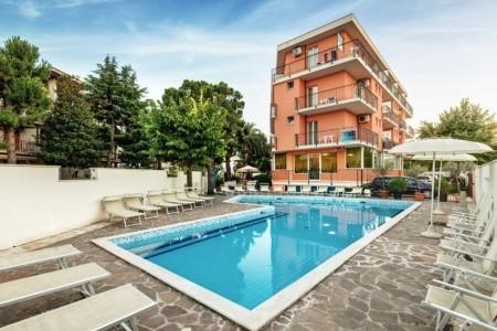 Hotel Fenix*** - San Benedetto Del Tronto - Last Minute a dovolená