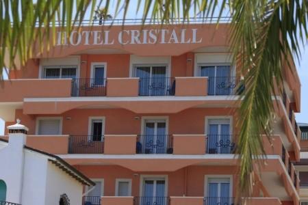 Hotel Cristall*** - San Benedetto Del Tronto, Itálie, Marche