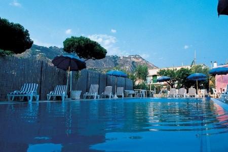 Hotel Casa Nicola** - Succhivo, Itálie, Ischia