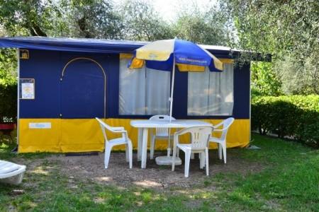 Camping Bella Italia - Peschiera Del Garda Bez stravy