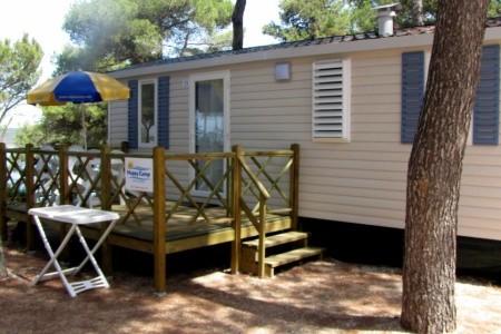 Camping Village California (Dodavatel 2) - Montalto Marina, Itálie, Lazio