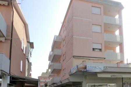 Residence Tolmezzo - Lignano Sabbiadoro