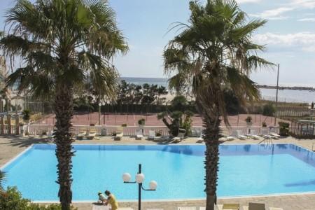 Club Poseidone Beach Resort - Torre San Giovanni - na pláži