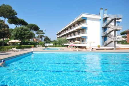 Hotel River Palace**** - Terracina