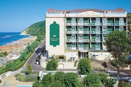 Grand Hotel Michelacci**** - Gabicce Mare - Marche 2021 | Dovolená Marche 2021