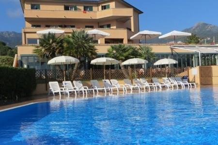 Hotel Isola Verde*** - Marciana Marina