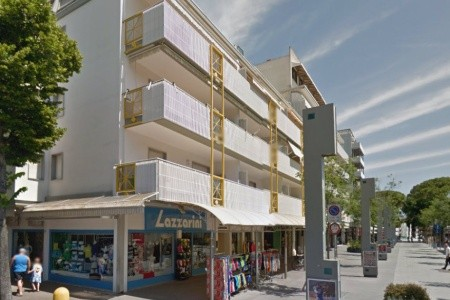 Residence Hemingway - Sabbiadoro - Lignano Sabbiadoro - 2020