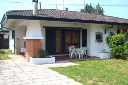 Vila Gianna - Caorle Porto Santa Margherita