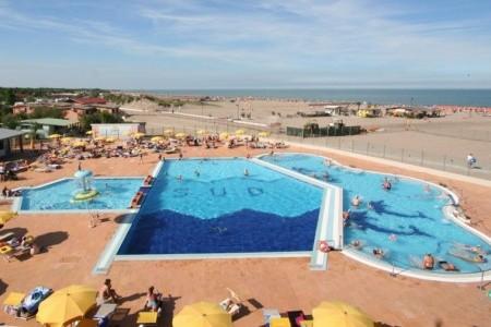 Villaggio Turistico Rosapineta Sud**** - Rosolina Mare - Last Minute a dovolená