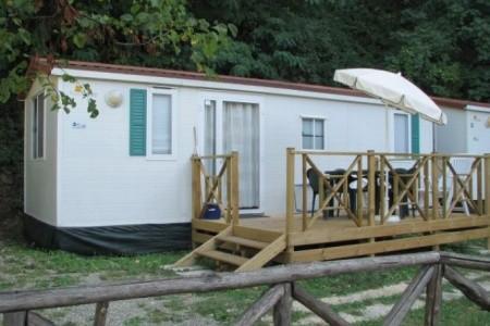 Camping Boschetto Di Piemma - San Gimignano - hotel