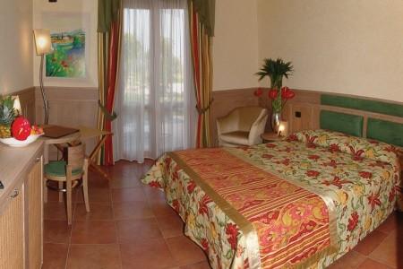 Active Hotel Paradiso & Golf**** - Peschiera Del Garda