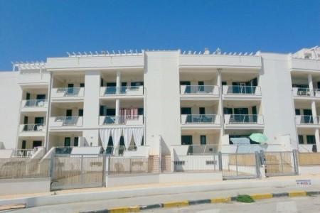 Residence La Rotonda Sul Mare - Vieste - v září