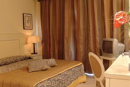 Parc Hotel Germano Suites**** - Bardolino - Itálie  v lednu