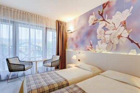 Parc Hotel Gritti**** - Bardolino