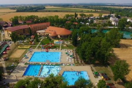 Hotel Family Olive, Slovensko, Jižní Slovensko