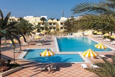 Venice Beach Djerba - Last Minute a dovolená