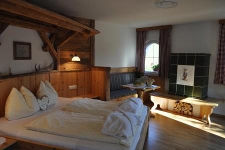 Ferienhotel Gut Enghagen S Bazénem – Rossleithen Léto - v červnu