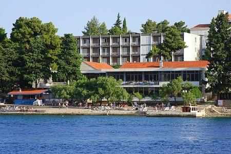 Park Hotel - Last Minute a dovolená
