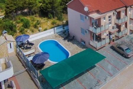 Božica Vila - Apartmány V Soukromí - soukromé apartmány