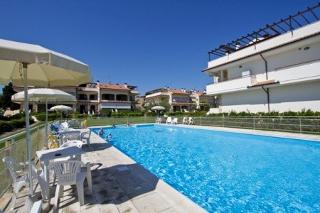 Med Resort - Last Minute a dovolená