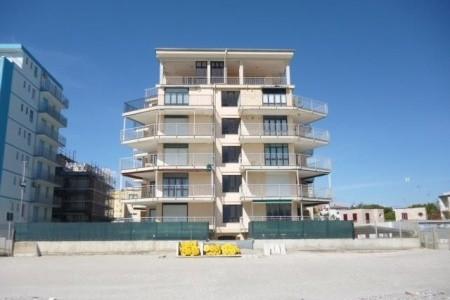 Apartmány Ve Vilkách A Residencích Lokalita Lido Degli Scacc - apartmány