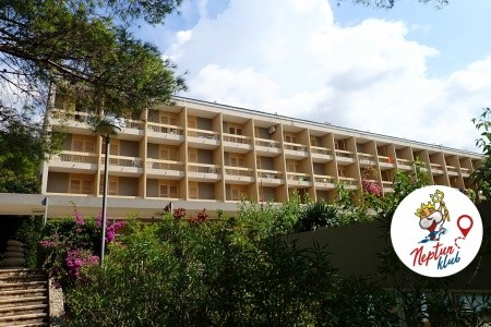 Hotel Alem - letecky all inclusive