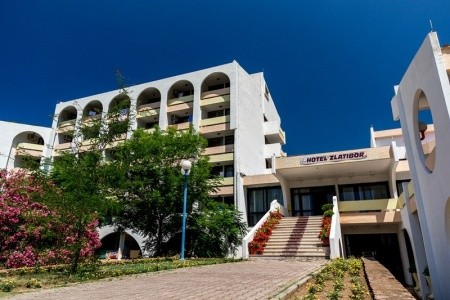 Hotel Zlatibor Plus Club, Černá Hora,