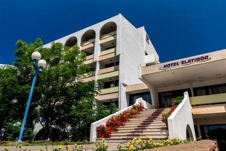 Dovolená S Muzikou - Hotel Zlatibor Plus Club - Dotované Pobyty 50+, Černá Hora,