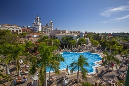 Lopesan Villa Del Conde Resort & Thalasso - Plná Penze, Kanárské ostrovy, Gran Canaria