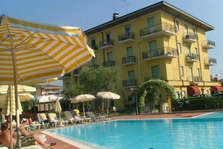 Hotel Bella Peschiera - Last Minute a dovolená