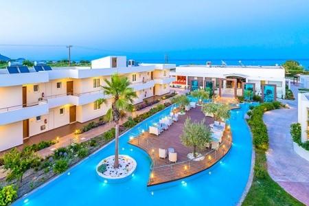 Hotel Afandou Bay Resort