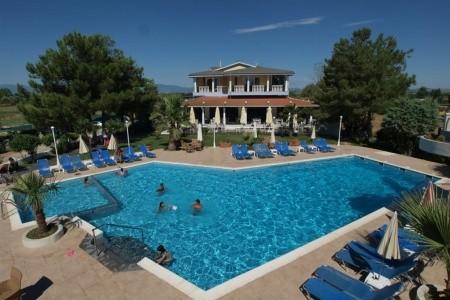 Anais Hotel Hotel