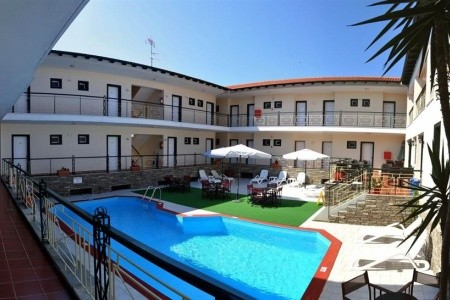 Sun Hotel - slevy