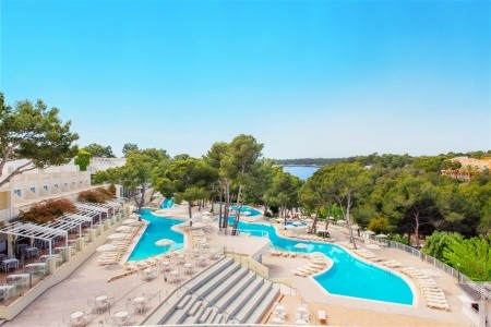 Hotel Iberostar Bellevue All Inclusive First Minute