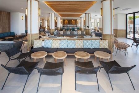 Kanárské ostrovy Gran Canaria Corallium Dunamar By Lopesan Hotels 8 denní pobyt Polopenze Letecky Letiště: Praha říjen 2020 (28/10/20- 4/11/20)