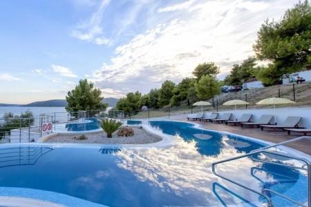 Mobilní Domy Vranjica Belvedere, Chorvatsko, Trogir