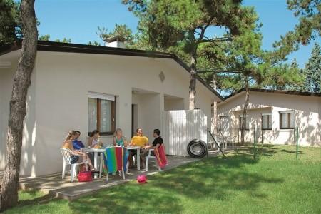 Villaggio Le Palme - Last Minute a dovolená
