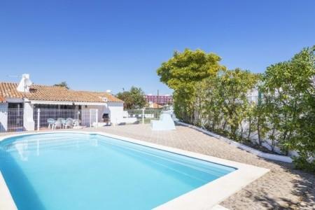 Jacaranda V3 - Algarve bez stravy v září