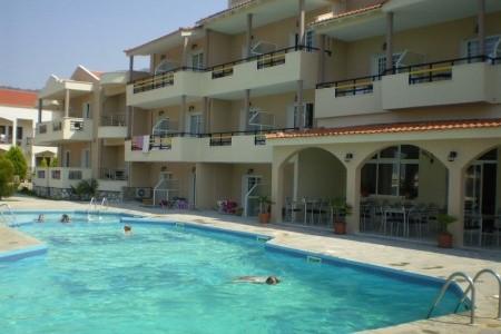 Rachoni Bay - Last Minute a dovolená