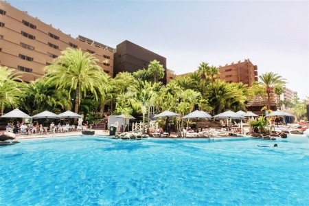 Abora Continental By Lopesan Hotels All Inclusive First Minute