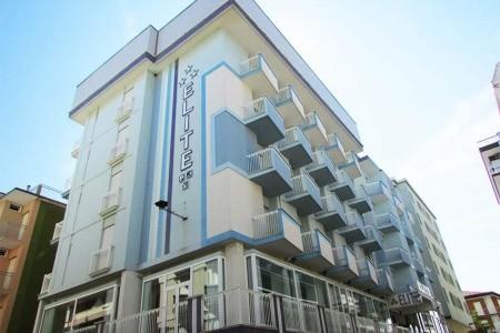 Hotel Elite - letní dovolená u moře