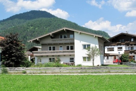 Haus Wellnest (Ase150) - v listopadu